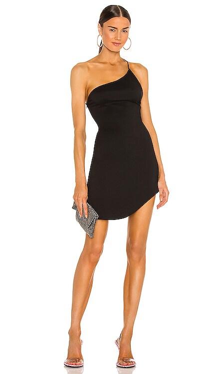 Asym Voxel Dress DANIELLE GUIZIO $288 BEST SELLER