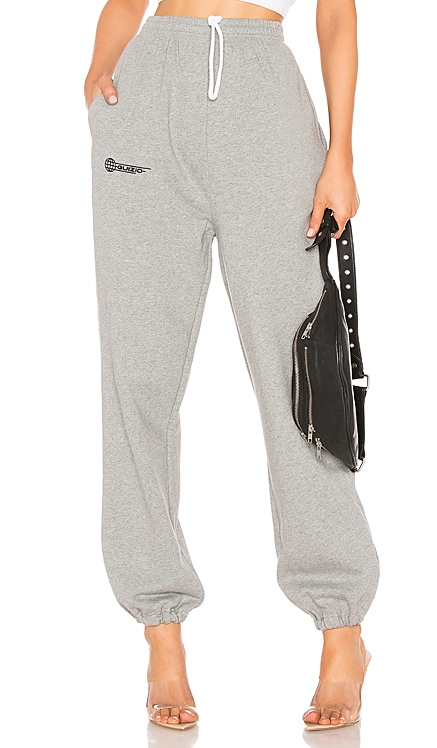 Fleece Sweatpant DANIELLE GUIZIO $158