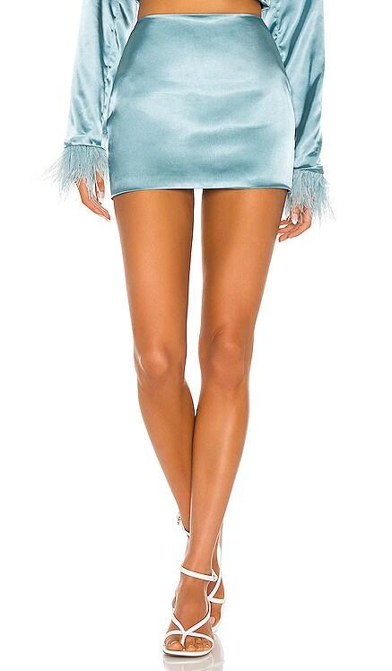 Classic Mini Skirt DANIELLE GUIZIO $190