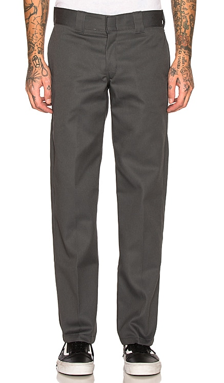 PANTALÓN SLIM FIT WORK Dickies $46