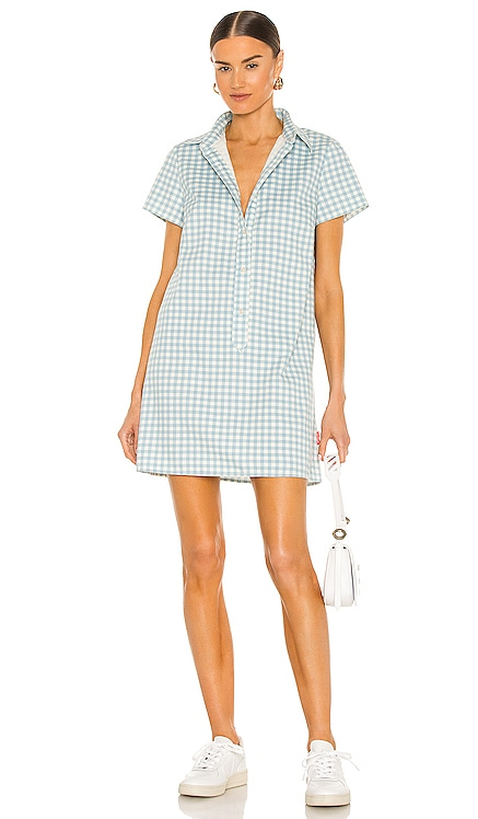 Shirtdress Denimist $245