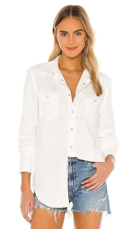 Oversized Cowboy Shirt Denimist $225 NOVEDADES