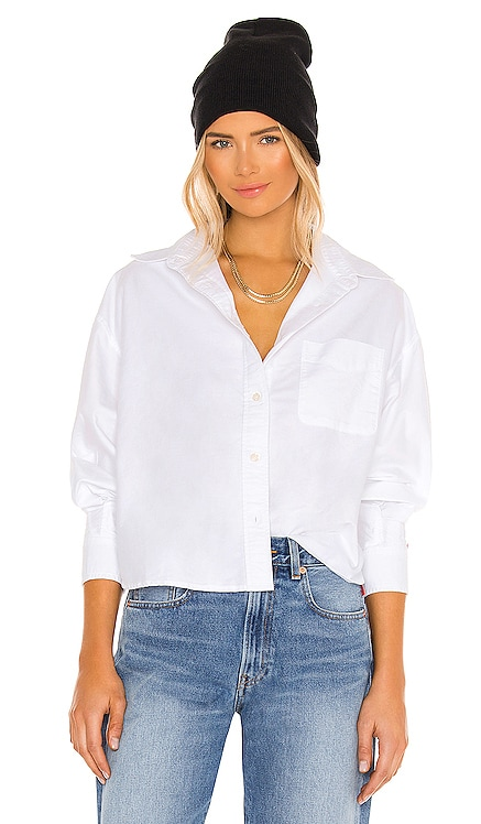 Mayfield Shirt Denimist $225 NEW