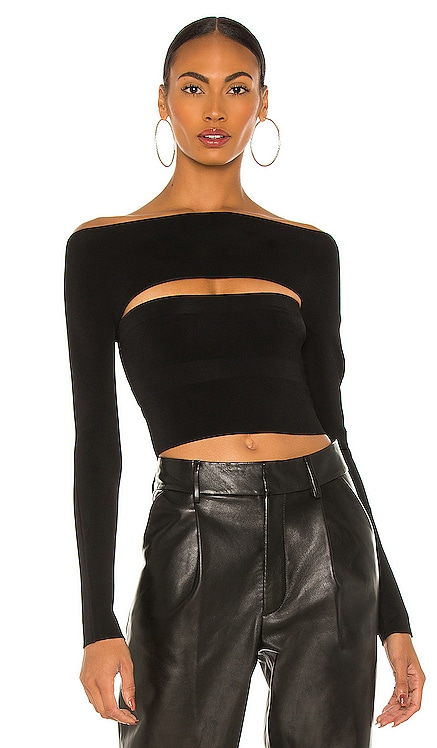 Two Piece Tube Top Dion Lee $490 BEST SELLER