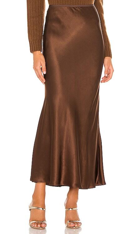 Bias Cut Skirt Divine Heritage $335 BEST SELLER