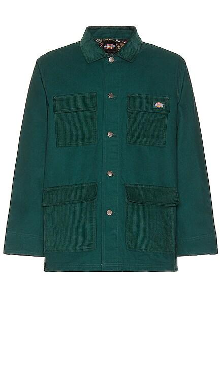 Reworked Chore Coat Dickies $100 NEW