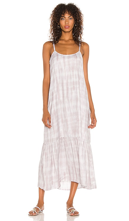 Marissa Tank Midi Dress David Lerner $220 BEST SELLER