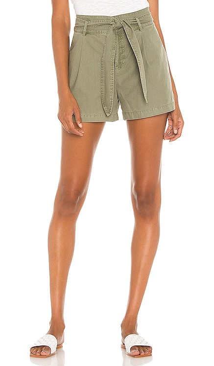 Lexi Pleated Short David Lerner $86