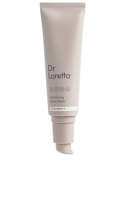 Tightening Detox Mask Dr. Loretta $55