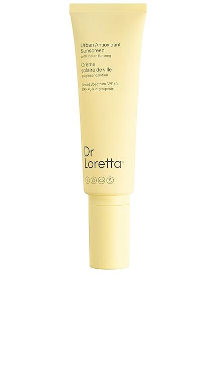 Urban Antioxidant Sunscreen SPF 40 Dr. Loretta $50 BEST SELLER