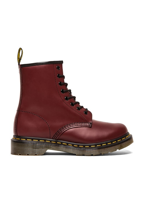 Iconic 8 Eye Boot Dr. Martens $150