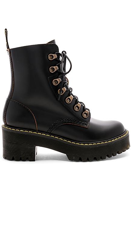 Leona Boot Dr. Martens $170 BEST SELLER