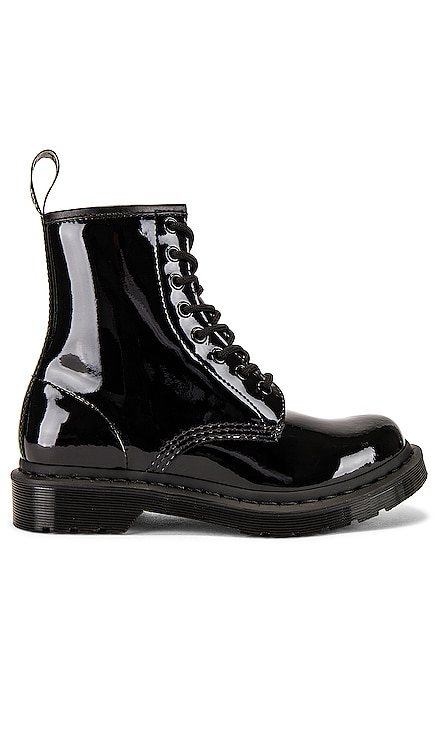 1460 Mono Boot Dr. Martens $140