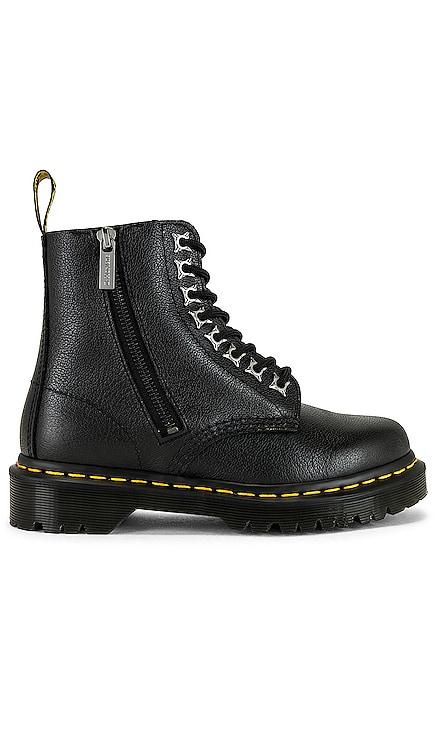 1460 Pascal Zip Boot Dr. Martens $160 NEW