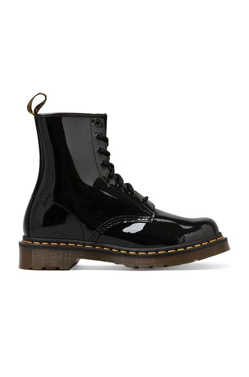 Modern Classic 8 Eye Boot Dr. Martens $140 BEST SELLER
