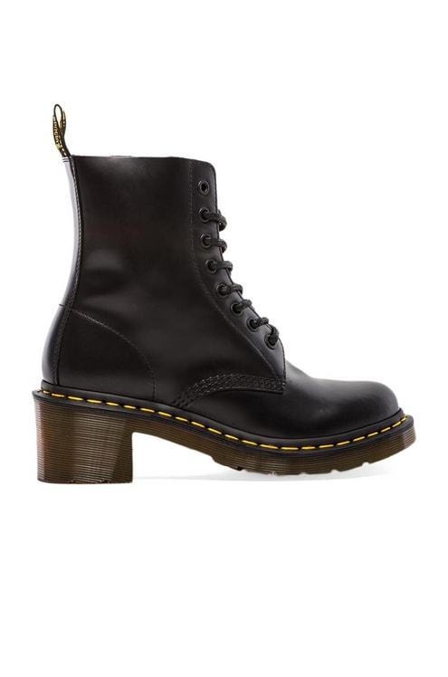 Clemency 8-Tie Boot Dr. Martens $150