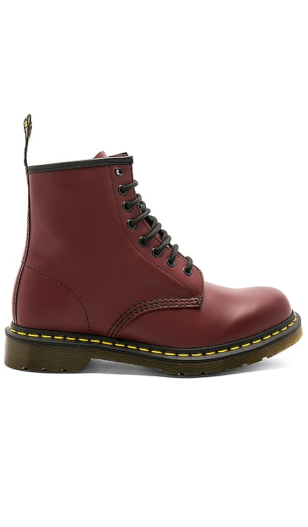1460 8 Eye Boot Dr. Martens $150