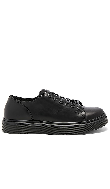 Dante 6 Eye Leather Shoes Dr. Martens $105 BEST SELLER