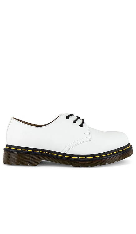 1461 Smooth Buck Dr. Martens $120 NEW