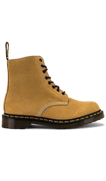 1460 Milled Nubuck Boots Dr. Martens $120
