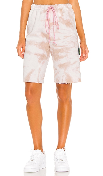 Tie Dye Collection Shorts DANZY $155 NEW