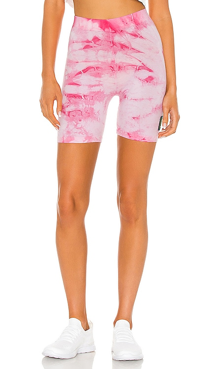 Tie Dye Collection Shorts DANZY $155