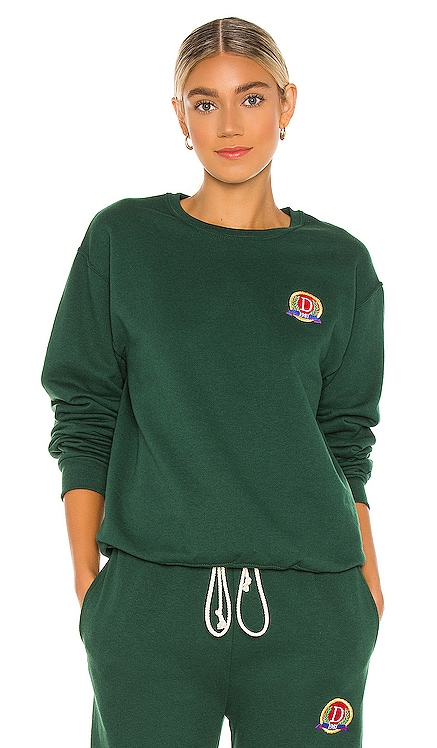 Classic Collection Sweatshirt DANZY $170 NEW