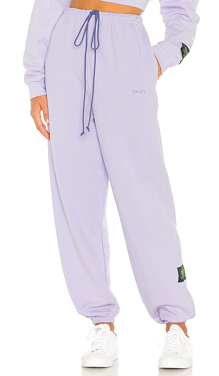 Classic Sweatsuit Collection Pant DANZY $129