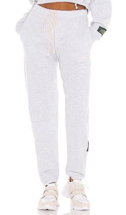 Suburban Sweatsuit Pant DANZY $250 NEW