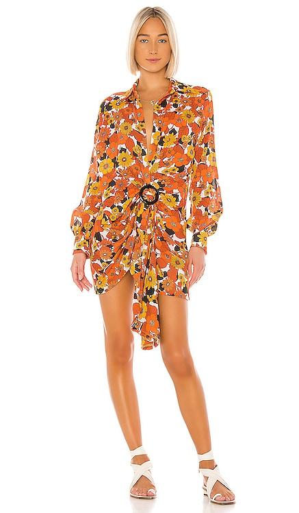 Lora Dress Dodo Bar Or $567