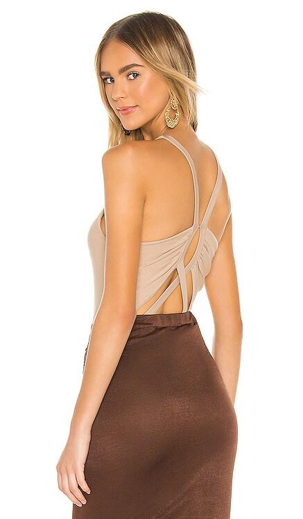 Tony V Knit Bodysuit Dodo Bar Or $295