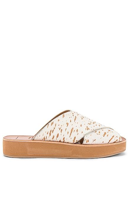 Capri Sandal Dolce Vita $100
