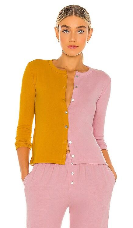 Duo Sweater Cardi DONNI. $144 NEW