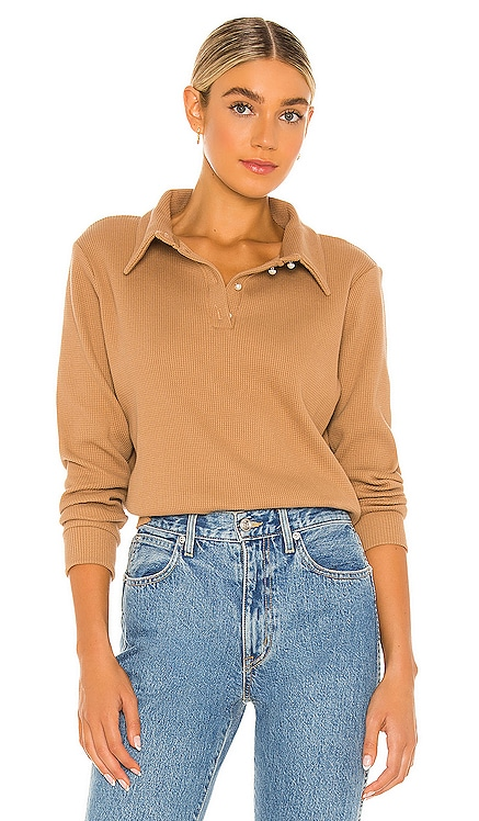 Thick Thermal Pullover DONNI. $135