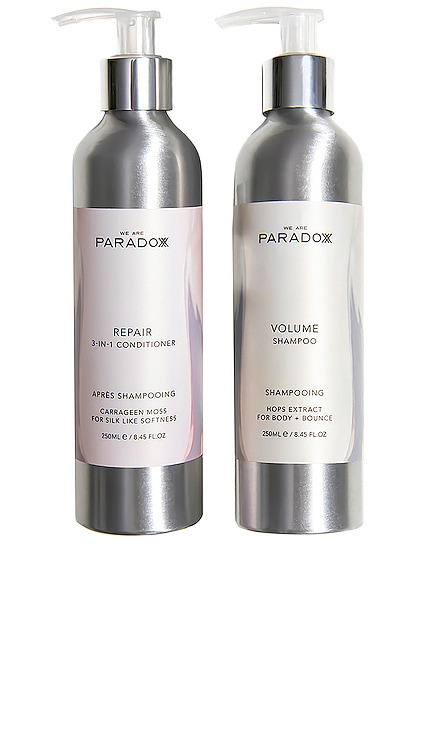 The Hero Haircare Kit WE ARE PARADOXX $39 BEST SELLER