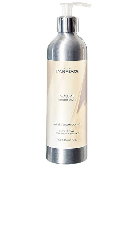 Volume Conditioner WE ARE PARADOXX $25
