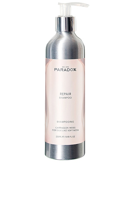 Repair Shampoo WE ARE PARADOXX $22