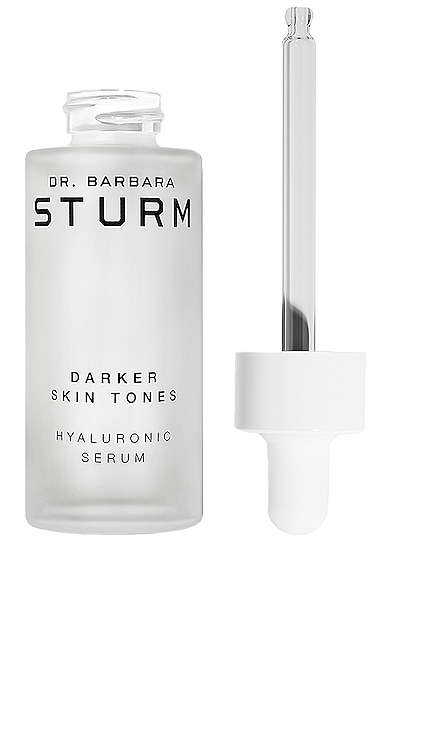 Darker Skin Tones Hyaluronic Serum Dr. Barbara Sturm $300 BEST SELLER