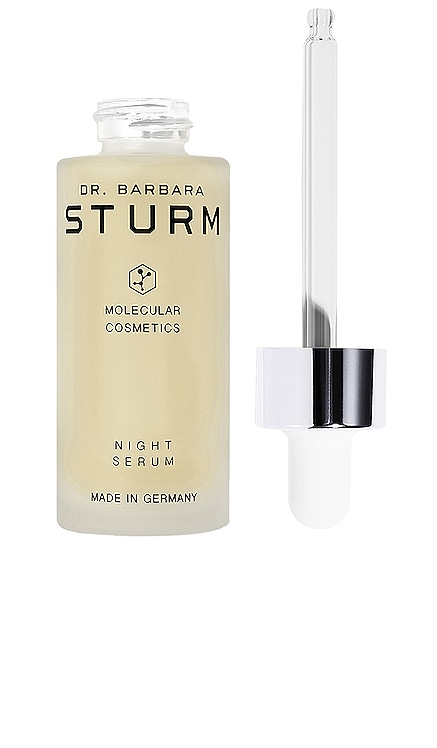 SUERO CARA NIGHT SERUM Dr. Barbara Sturm $310