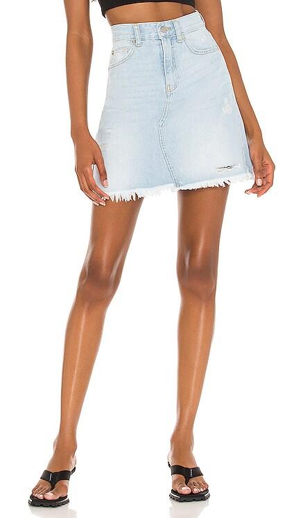 Echo Skirt Dr. Denim $70