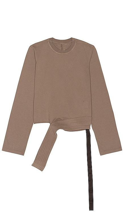 Creatch Sweatshirt DRKSHDW by Rick Owens $710 NEW