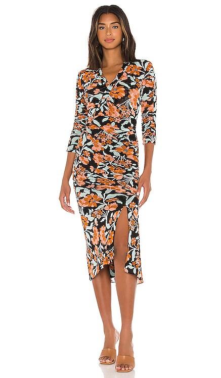 Briella Dress Diane von Furstenberg $398 NEW