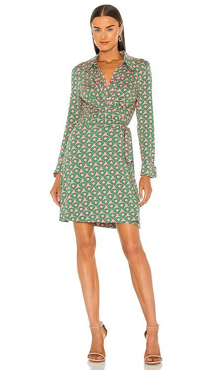 Didi Dress Diane von Furstenberg $328