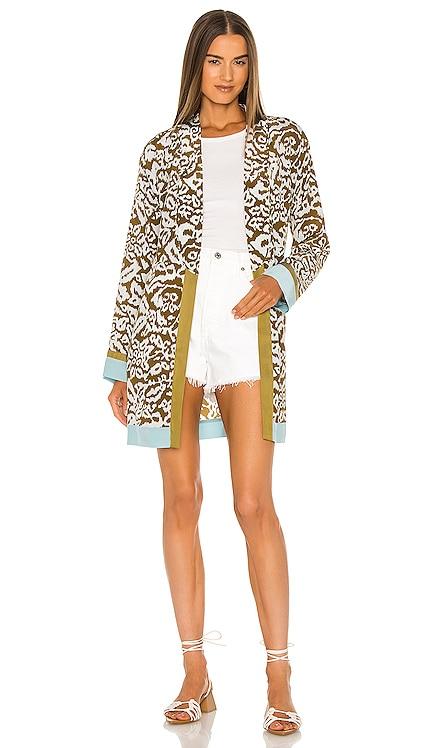 April Kimono Diane von Furstenberg $428