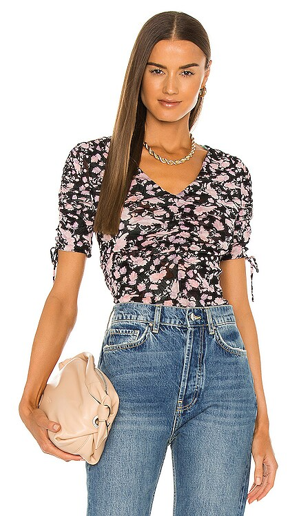 Abriella Reversible Top Diane von Furstenberg $218 BEST SELLER