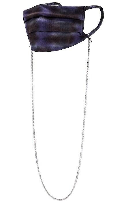 Diamond Sunglass & Mask Chain DEVON WINDSOR $18