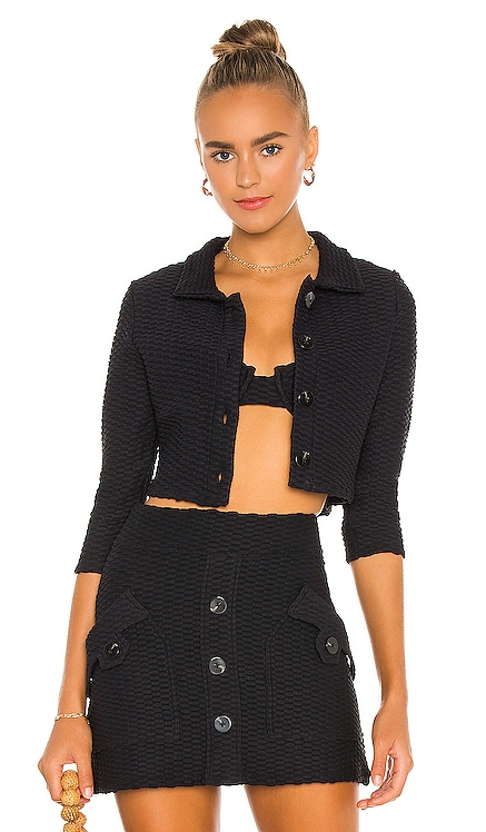 Lila Jacket DEVON WINDSOR $189 NEW