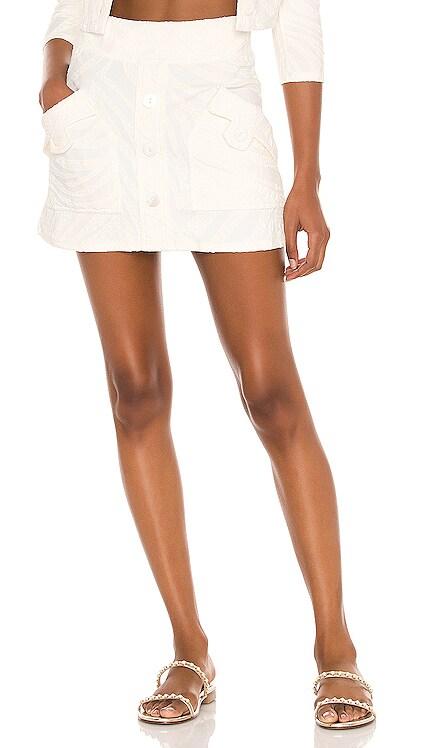Piper Skirt DEVON WINDSOR $168 NEW