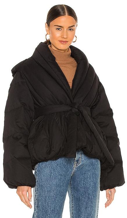 Brigitte Puffer Jacket EAVES $398 NEW
