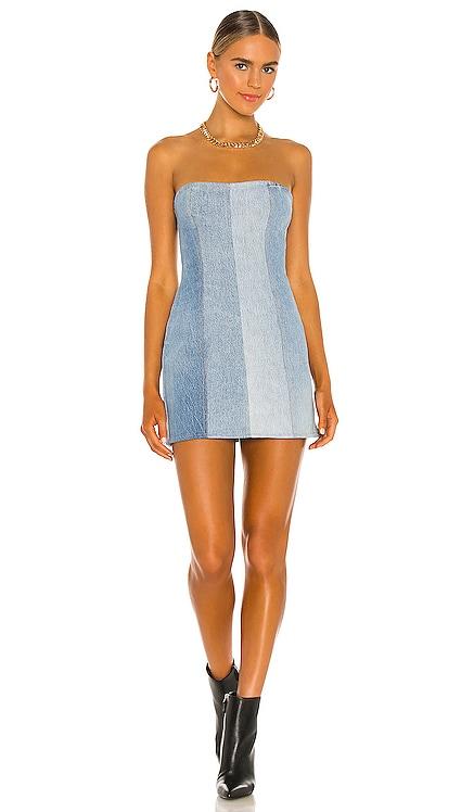 Denim Dress EB Denim $375 BEST SELLER
